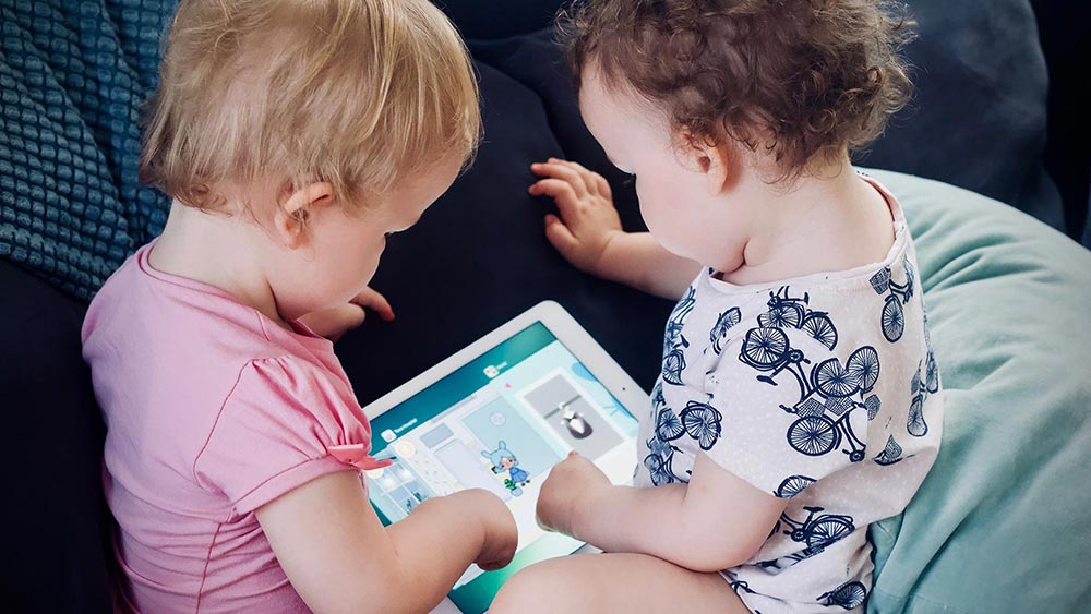 Early-Learning-Programs-Technology
