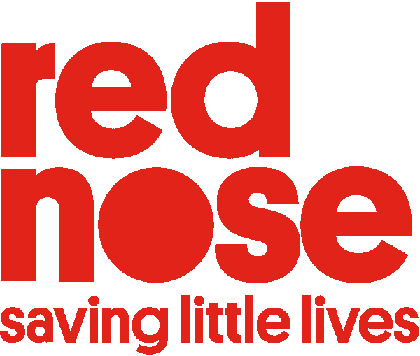 Red Nose Saving Little Lives